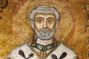 св. Климент Александрийский