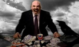Вампиры капитализма